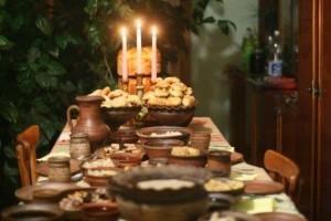 Надвечір'я Різдва Христового