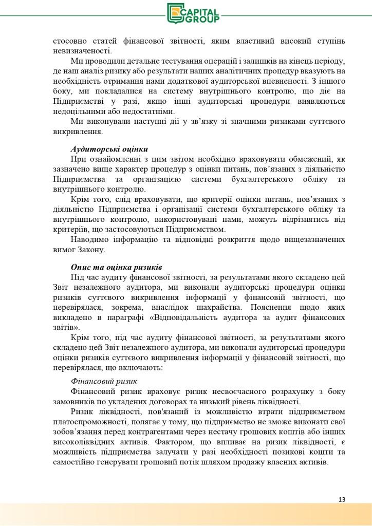 Аудиторський звіт за 2019_page-0013