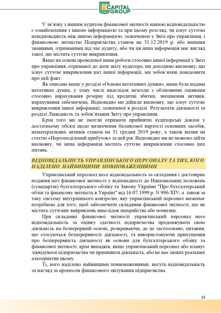 Аудиторський звіт за 2019_page-0015